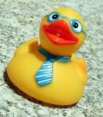 Ducknerd