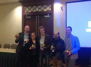 Duckie winners 2015