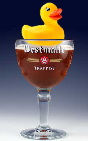 westmalle-rubber-duck