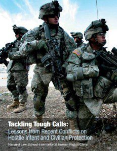 Tackling Tough Calls