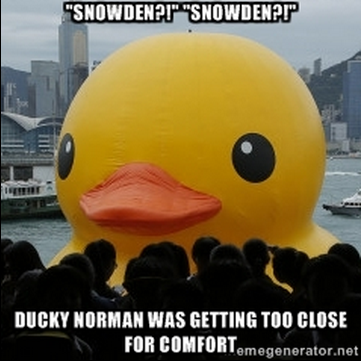 Ducky Norman II