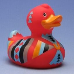 Aztec Duck
