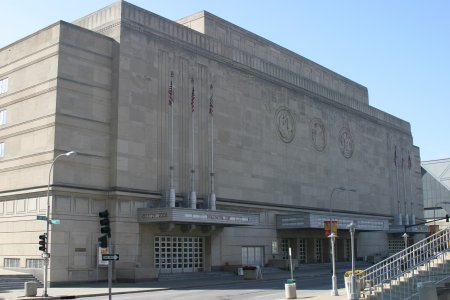 municipalAuditorium