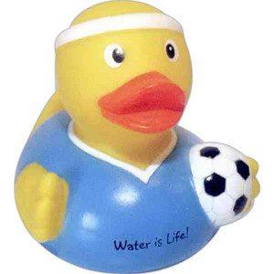duck soccer
