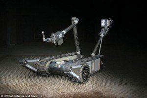 raperobot