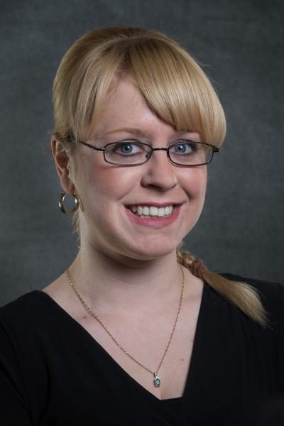 Amanda Murdie